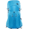 The North Face Banchee 50 rugzak blauw